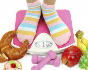وصفات سالي فؤاد العشرة لزيادة الوزن