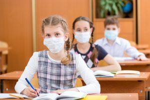 الامراض المعدية للأطفال في المدرسة وطرق الوقاية منها