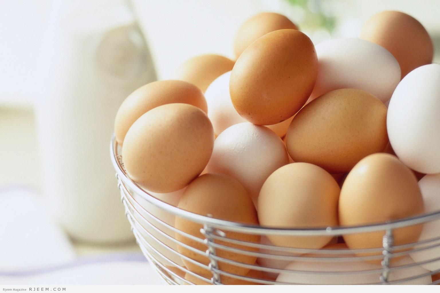 Photo of خلطات بياض البيض للبشرة وفوائده للبشرة