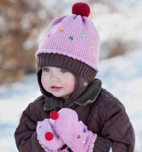 صحة الطفل في الشتاء وكيفية العناية بها