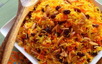 فوائد الزعفران الجمالية والصحية مع طريقة عمل الأرز بالزعفران والقرنفل