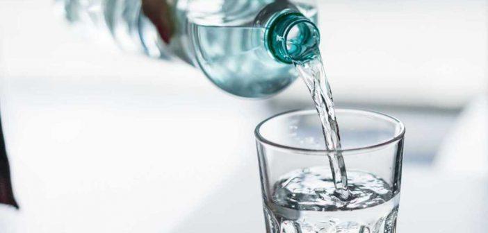 فوائد شرب الماء في الشتاء