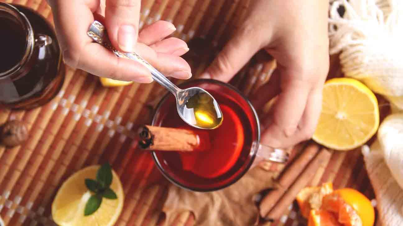 Photo of فوائد لا تتوقعيها لمزيج العسل مع القرفة على صحتك