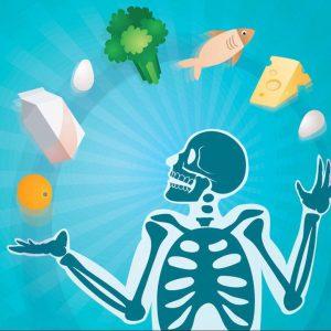 الحماية من هشاشة العظام ونصائح مهمة