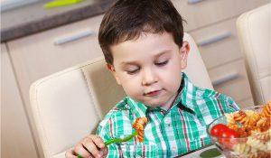 اكلات للطفل من عمر ستة أشهر الى السنتين