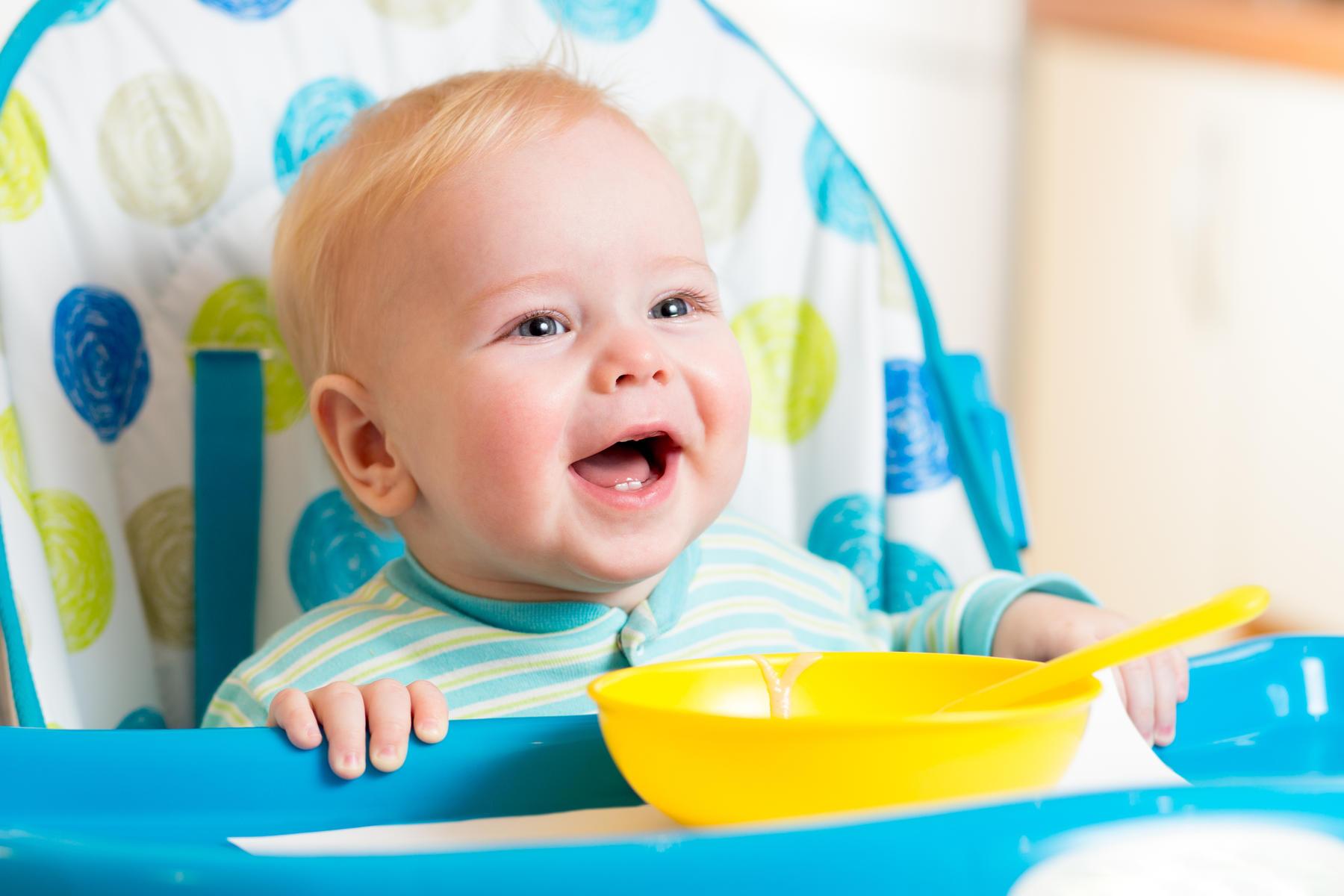 Photo of اكل الاطفال من عمر ستة أشهر الى السنتين