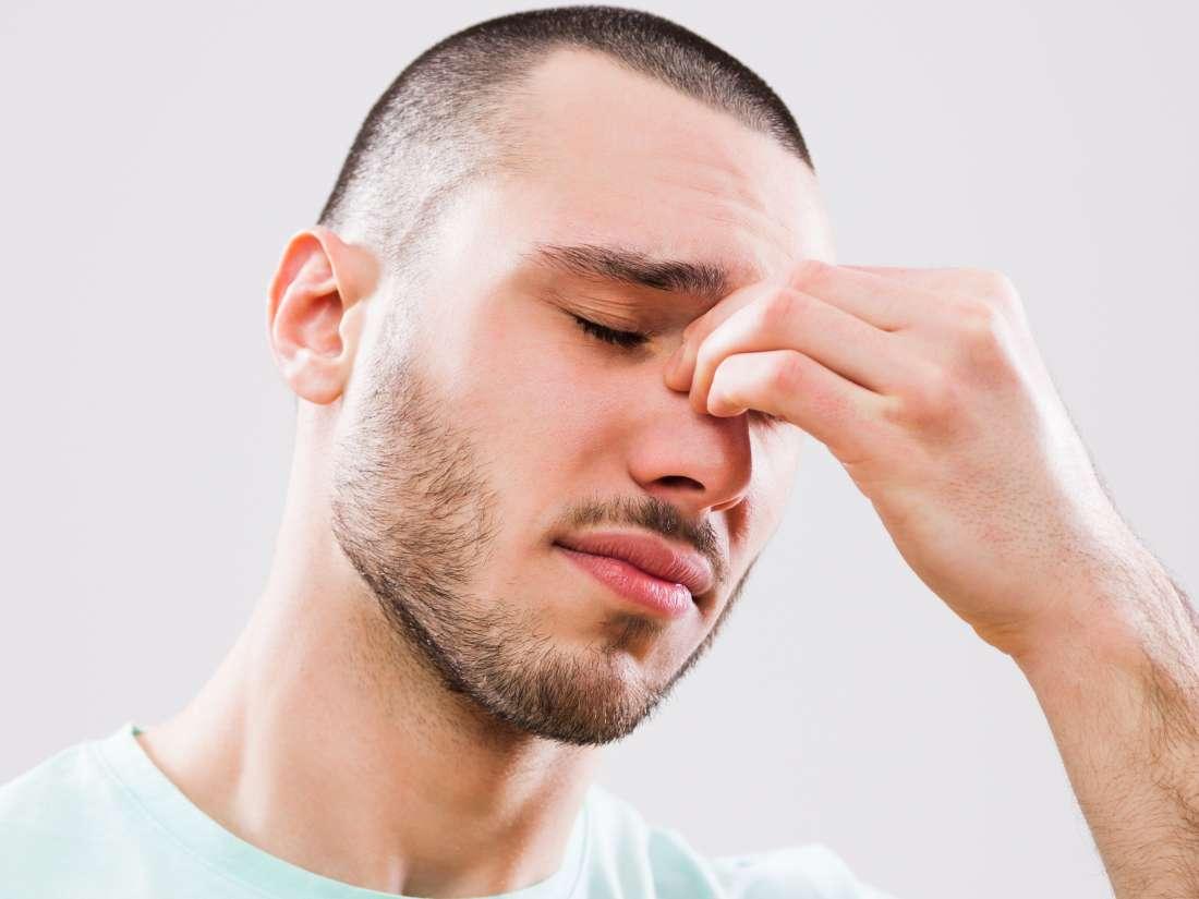 التهاب الانف أعراضه وطرق علاجه تعرفي عليها في المقال ركن المراة