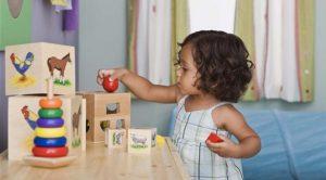 العاب لتنمية مهارات الطفل حتى 7 سنوات