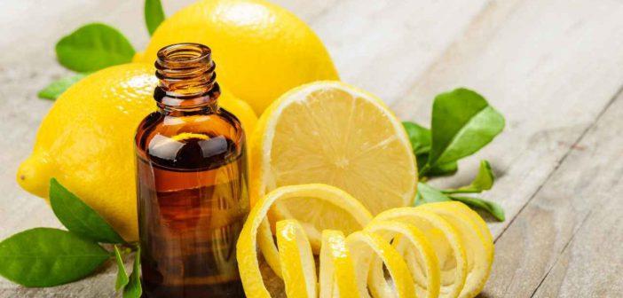 فوائد زيت الليمون واستخداماته وطريقة صنعه
