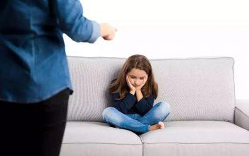 كيف تعاقبي اطفالك بالطريقة الصحيحة