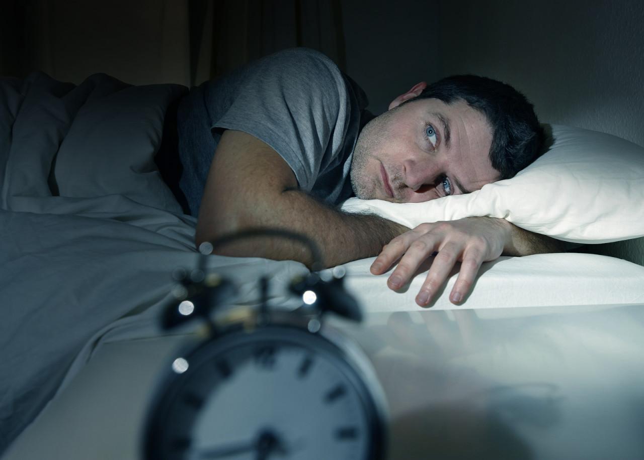 Photo of كيف تنام بسرعة بدون قلق وتفكير