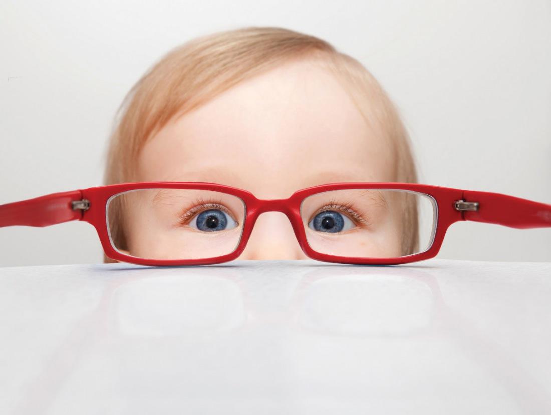 Photo of نصائح للحفاظ على عين الطفل