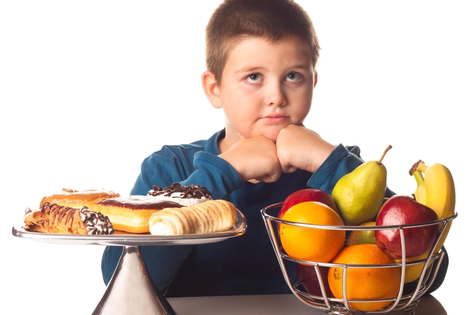 Photo of نصائح مهمة تساعد على تخسيس الاطفال وحمايتهم من السمنة