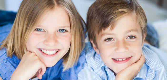 أشهر 9 اختلافات بين الاب والام في ردهم على الطفل