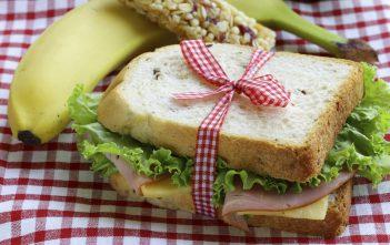 افكار وجبات صحية للاطفال و مغذية في المدرسة