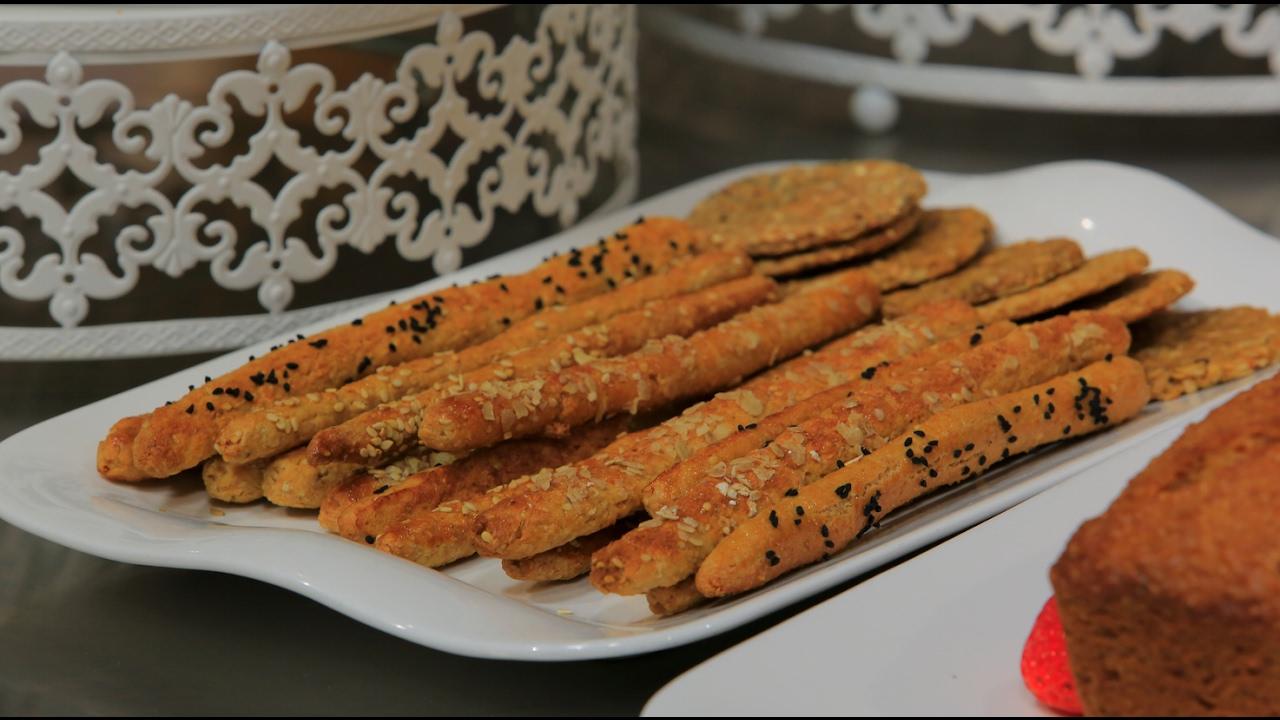 Photo of بقسماط لمرضى السكر للشيف سالي فؤاد