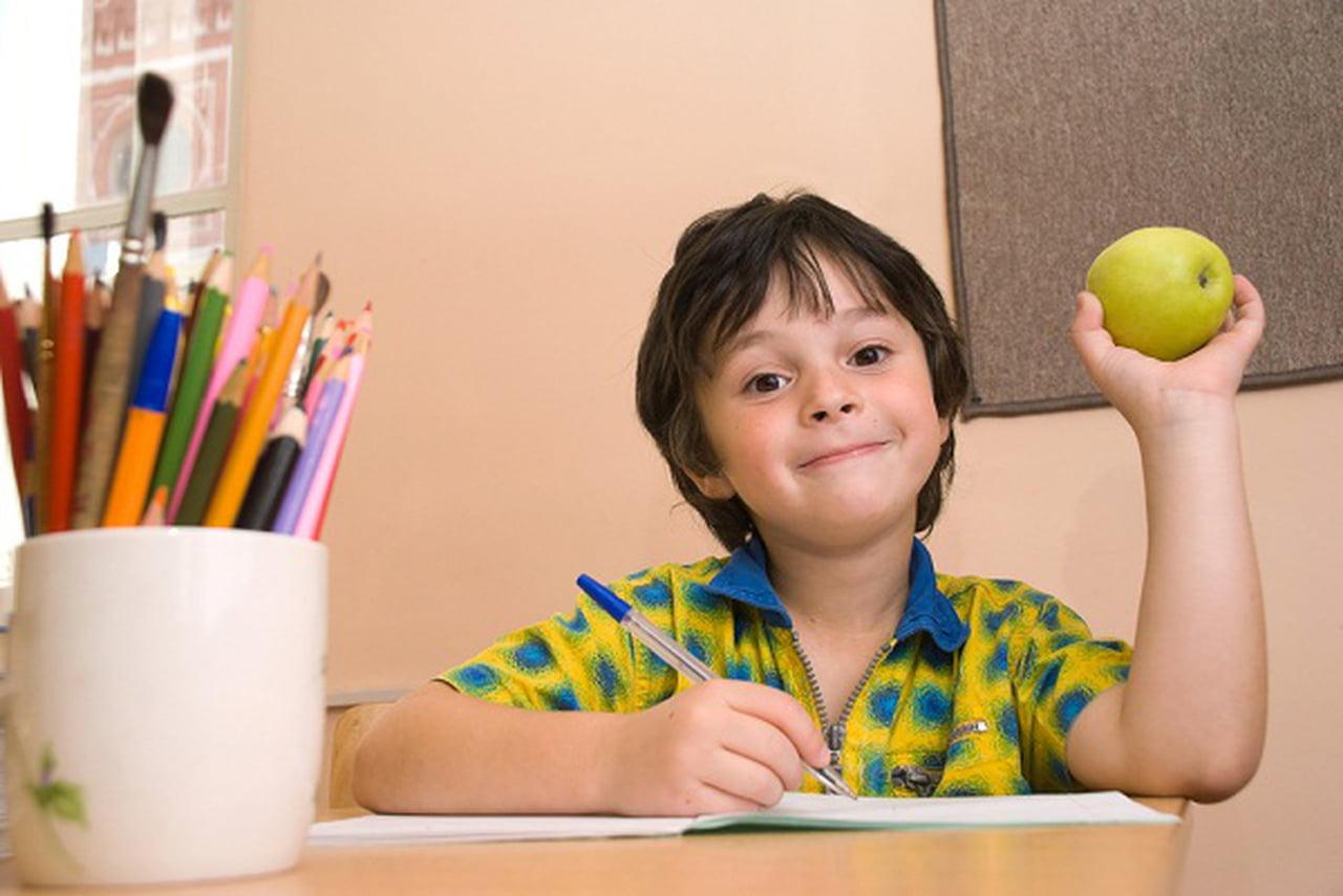 Photo of تنشيط الذاكرة بخطة غذائية تساعد الطلاب على المذاكرة