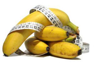 رجيم الموز لانقاص الوزن طبيعياً