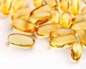 طرق استخدام فيتامين للعناية بمحيط العين