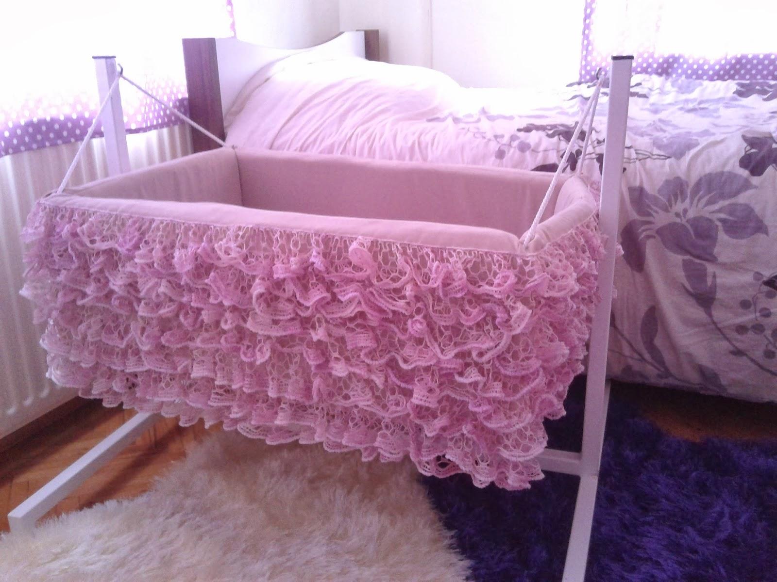 Photo of طريقة عمل سرير اطفال بالصور