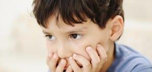التوحد و كيفية التعامل مع أطفال التوحد