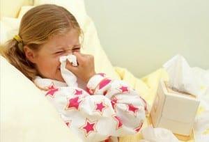 البرد و الأنفلونزا بقلم د.مي سعد الدين