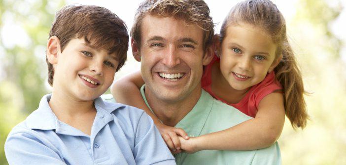 دور الأب في الأسرة و أهميته في تربية الاطفال