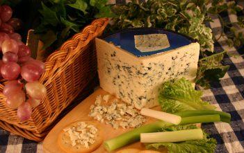 فوائد الجبنة الريكفورد المدهشة