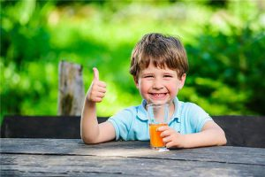 تغذية الاطفال من عمر 3 سنوات حتى 5 سنوات