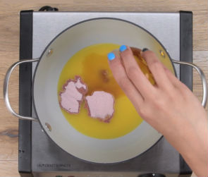 طريقة عمل حلوى الجلي بالصور زي الجاهزة بالظبط