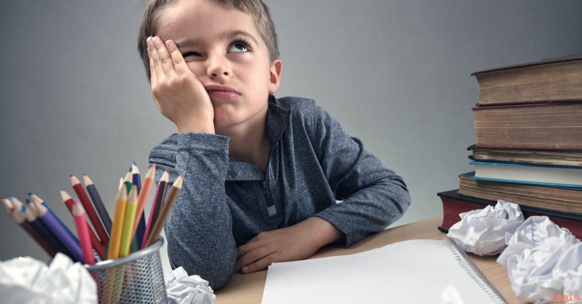 Photo of كيف تتصرف مع الطفل الضعيف دراسياً؟
