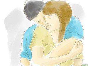 كيف تصالحين زوجك مصالحة حميمية