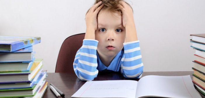 نصائح للمذاكرة لكل أم إبنها تاعبها في المذاكرة