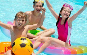 العاب مسليه ومفيدة للأطفال لقضاء الأجازة الصيفية