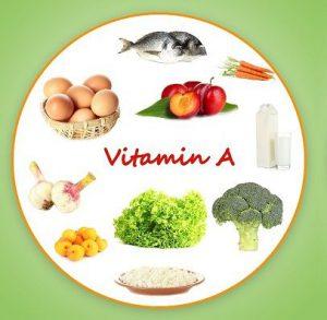 أهم الفيتامينات التي يحتاجها طفلك ومصادرها