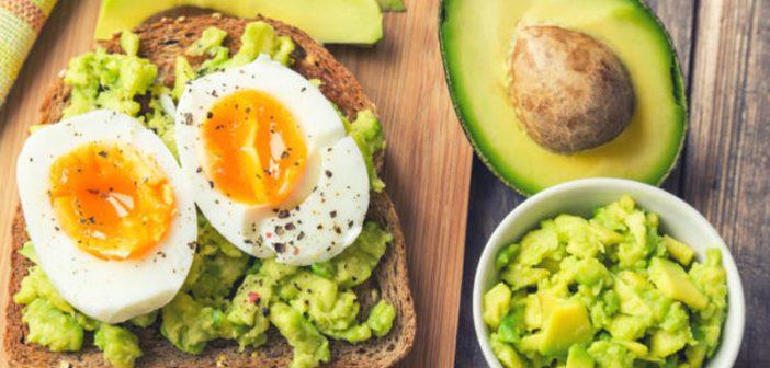 ريجيم بيض مسلوق لإنقاص الوزن 10 كيلو في أسبوعين