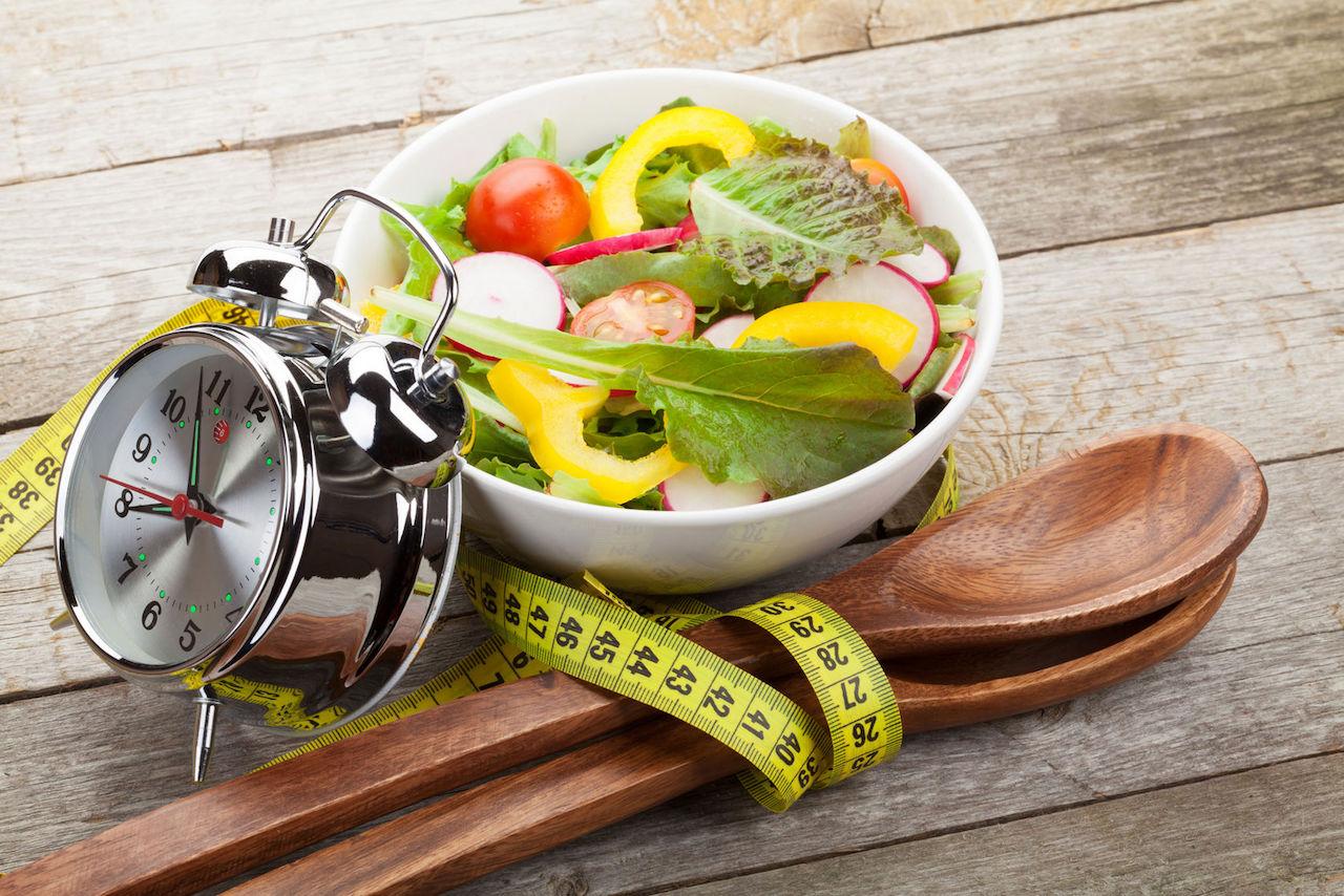 ريجيم رمضان الصحي لانقاص الوزن