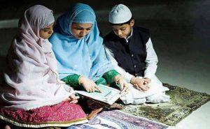 صيام الاطفال في رمضان ونصائح لتهيئة طفلك للصيام