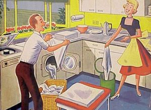كيف تعامل زوجتك اثناء الدورة الشهرية