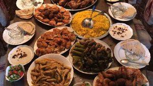 نصائح لعمل عزومات اقتصادية في شهر رمضان