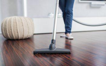 تنظيف البيت بأسهل الطرق قبل العيد