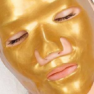 ماسك الذهب وفوائده وطريقة إستخدامه