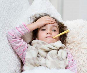 موانع التطعيم للأطفال