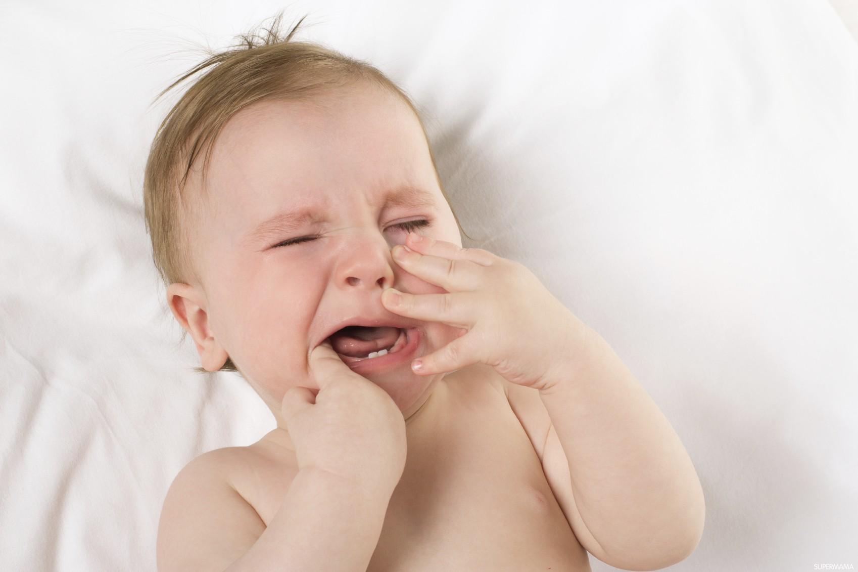 Photo of أضرار ارضاع الطفل من الام وهي حزينة! وهل تتغير طبيعة الحليب؟