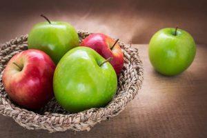 رجيم التفاح لخسارة الوزن 5 كيلو في أسبوع