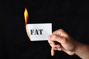 نصائح لـ حرق الدهون والسعرات الحرارية المتراكمة