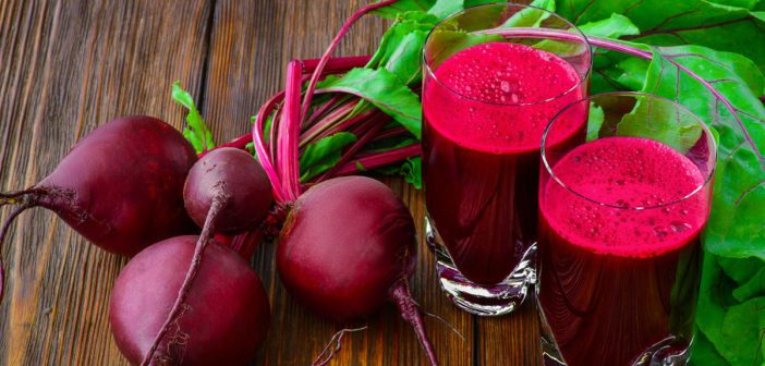 صحة المرأة أهمية عصير البنجر الصحية في علاج هشاشة العظام