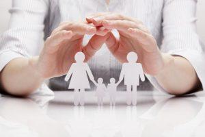 الام تعطي لإسعاد زوجها وأولادها لكن للأم حقوق وواجبات