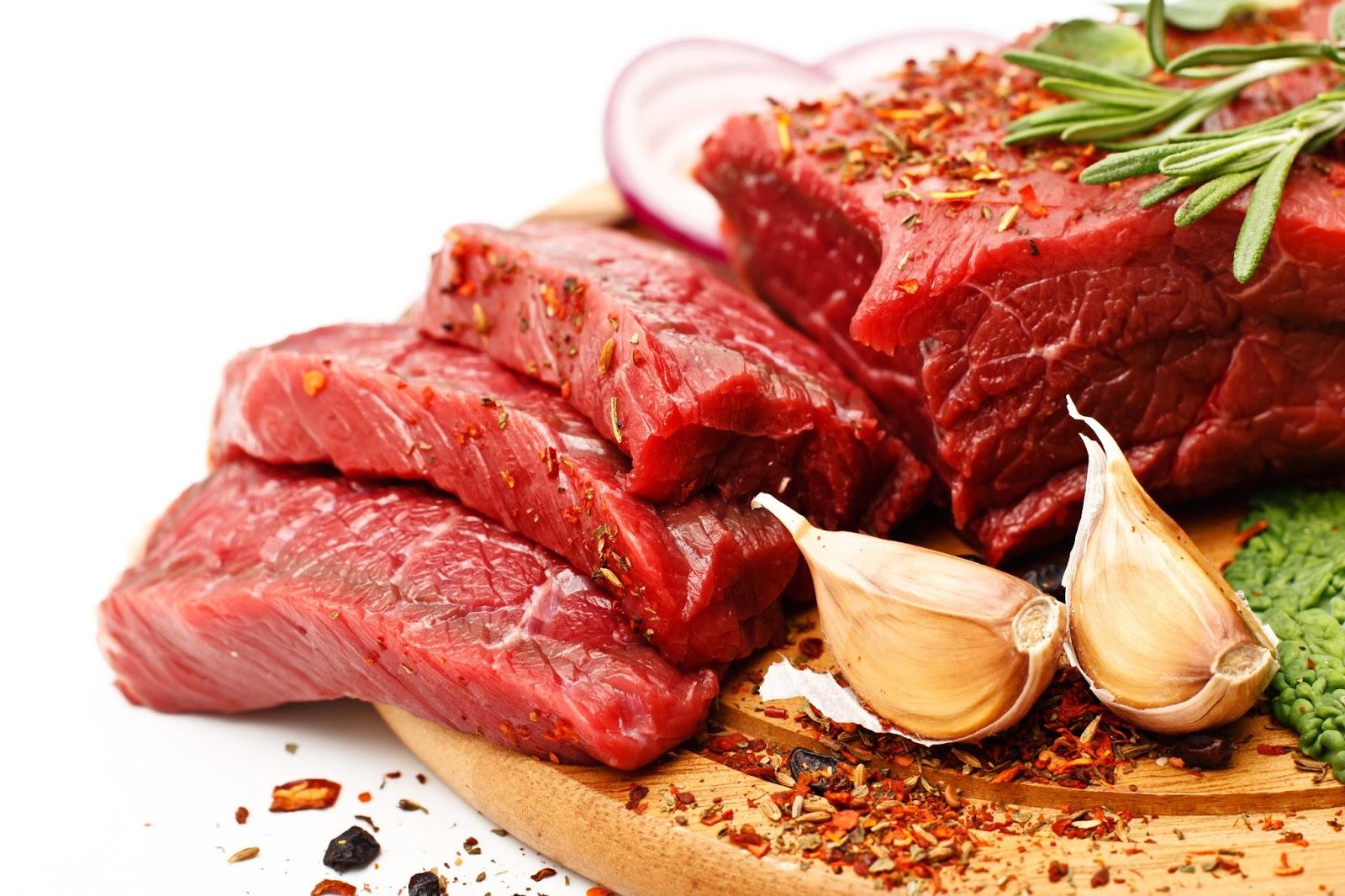 طريقة تخزين وحفظ اللحوم دون أن تتعرض للتلف