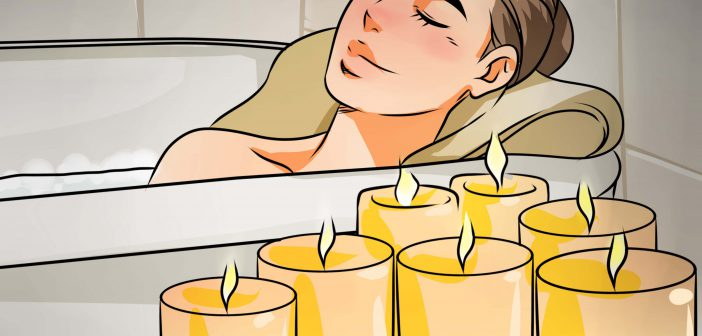 علاج الارهاق والتعب الجسدي و الشعور بالاسترخاء